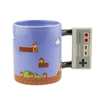 Hrnek Nintendo - NES controller