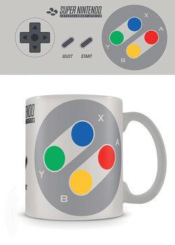 Hrnek  Nintendo - SNES Controller