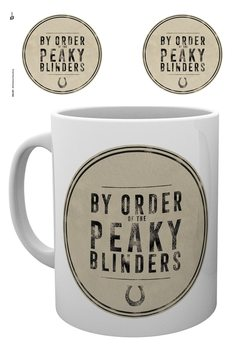 Hrnek Peaky Blinders - By Order Of