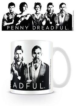 Hrnek Penny Dreadful - Contrast