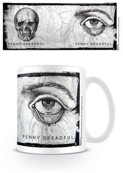 Hrnek Penny Dreadful - Etchings