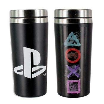 Hrnek  Playstation - Logo