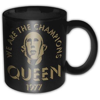 Hrnek  Queen - Champions