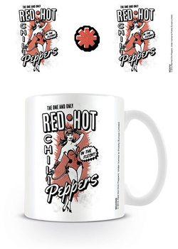 Hrnek Red Hot Chili Peppers - Devil Girl