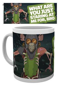 Hrnek  Rick And Morty - Mask