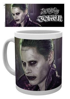 Hrnek Sebevražedný oddíl - Joker