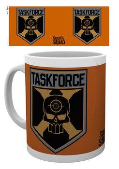 Hrnek  Sebevražedný oddíl - Taskforce