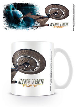 Hrnek Star Trek: Discovery - Ship