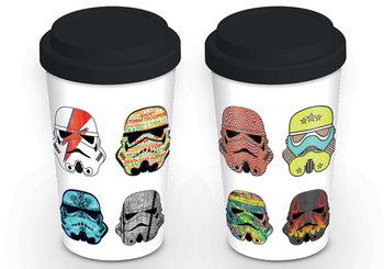 Hrnek  Star Wars - Custom Stormtroopers