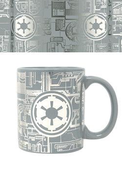 Hrnek Star Wars - Death Star Surface