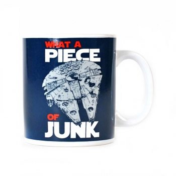 Hrnek  Star Wars - Piece Of Junk