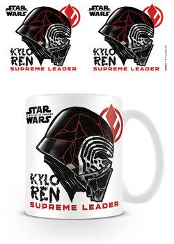 Hrnek Star Wars: Vzestup Skywalkera - Supreme Leader