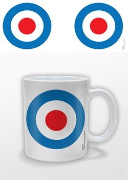Hrnek Target