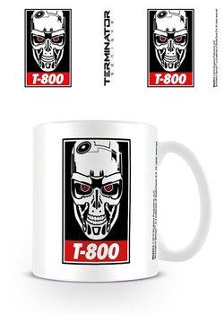 Hrnek Terminator Genisys - Obey T-800