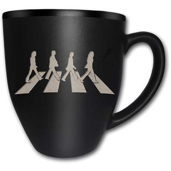 Hrnek  The Beatles – Abbey Road Matt Engraved