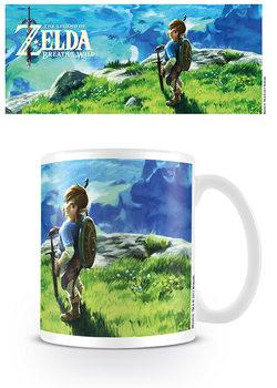 Hrnek  The Legend Of Zelda: Breath Of The Wild (View