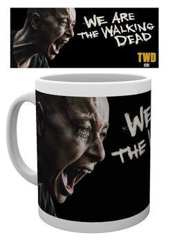 Hrnek The Walking Dead - Alpha