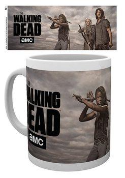 Hrnek The Walking Dead - Heroes