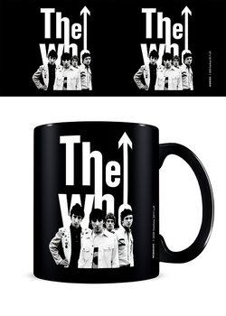 Hrnek The Who - 1964 Band