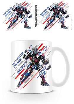 Hrnek  Transformers: Poslední rytíř - Born To Lead