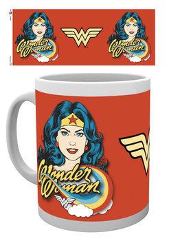 Hrnek  Wonder Woman - Face