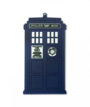 Doctor Who - Ki vagy, doki? - Tardis Hűtőmágnes