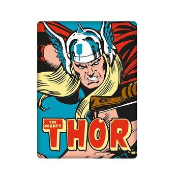 Marvel - Thor Hűtőmágnes