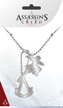 Identifikačná známka  Assassins Creed – Pendants