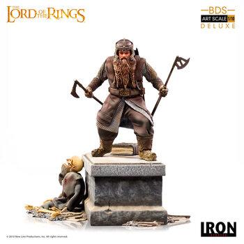 Statuetta Il Signore degli Anelli - Gimli