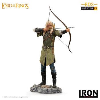 Statuetta Il Signore degli Anelli - Legolas