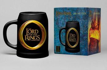 Tazza Il Signore degli Anelli - One Ring