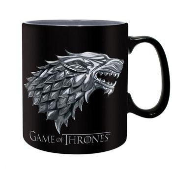Tazza Il Trono di Spade - Stark/Winter is coming