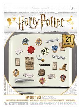 Imán Harry Potter - Wizardry