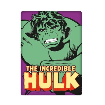 Marvel - Hulk Imanes