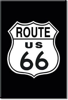 ROUTE 66 Imanes