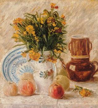 Vincent van Gogh - Still Life Indrammet plakat