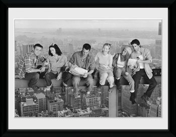 Friends - On Grider Ingelijste poster