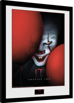 IT: Chapter 2 - Balloons Ingelijste poster