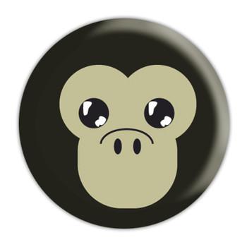 ANIMAL FARM - Monkey Insignă