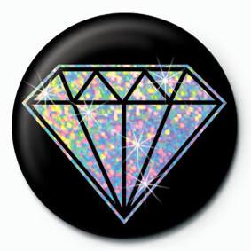 DIAMOND Insignă