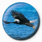 EAGLE Insignă