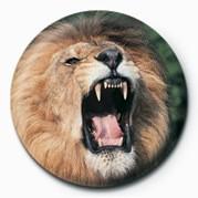 LION Insignă