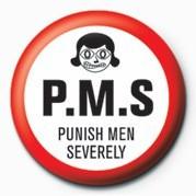 P.M.S Insignă