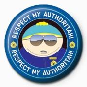 South Park (Respect My Aut Insignă