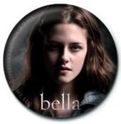 TWILIGHT- bella Insignă