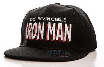 Čepice Iron Man