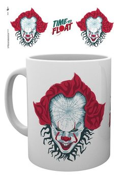 Κούπα IT: Chapter 2 - Time To Float