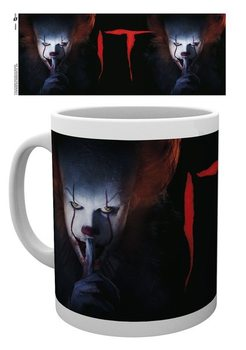 Taza IT - Shush