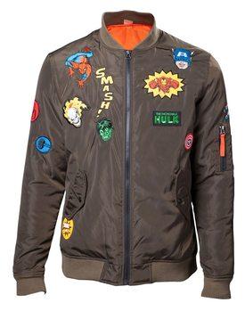 Marvel Jachetă