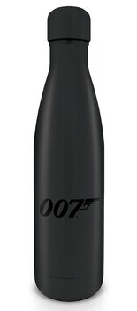 Üveg James Bond - 007
